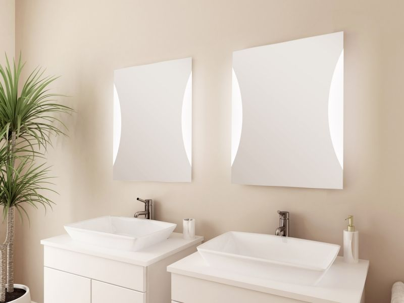 Led Badezimmerspiegel Kaufen Segmea Bathroom Mirror