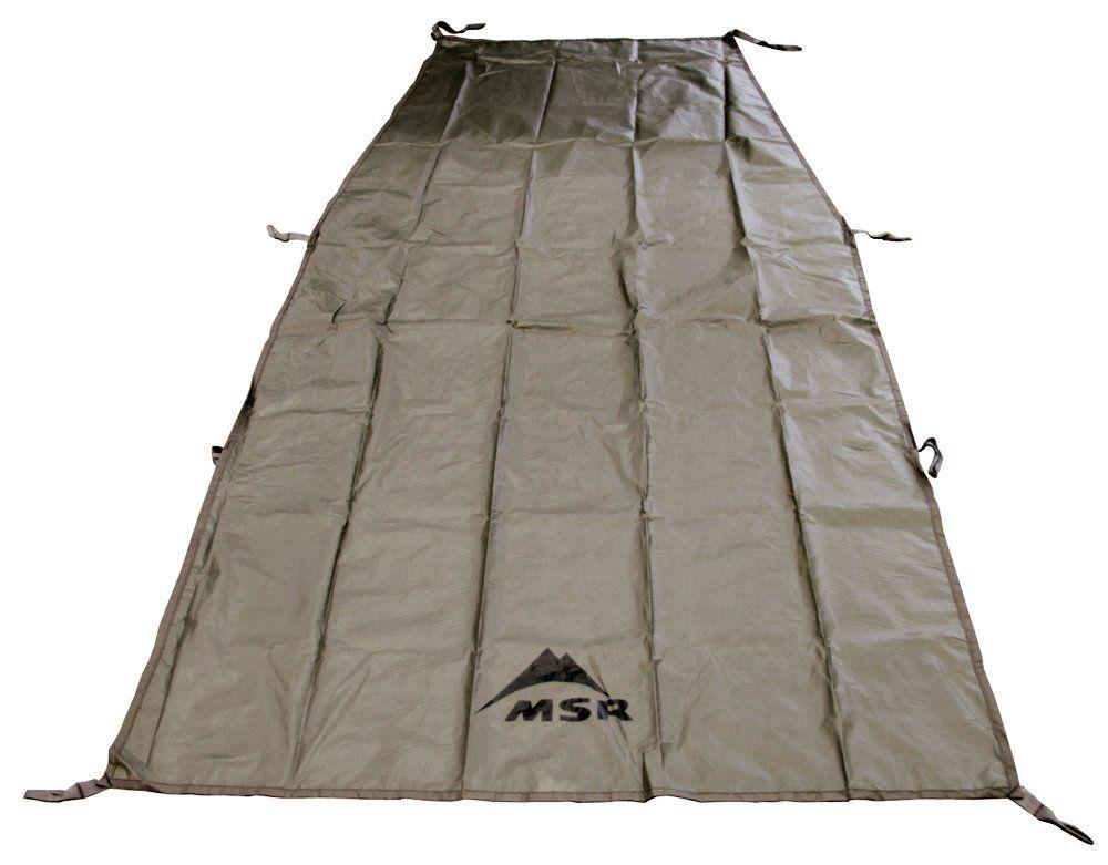 MSR Dragontail Tent Footprint. Custom-fit footprint for MSR Dragontail tent. 68D x  sc 1 st  Pinterest & MSR Dragontail Tent Footprint. Custom-fit footprint for MSR ...
