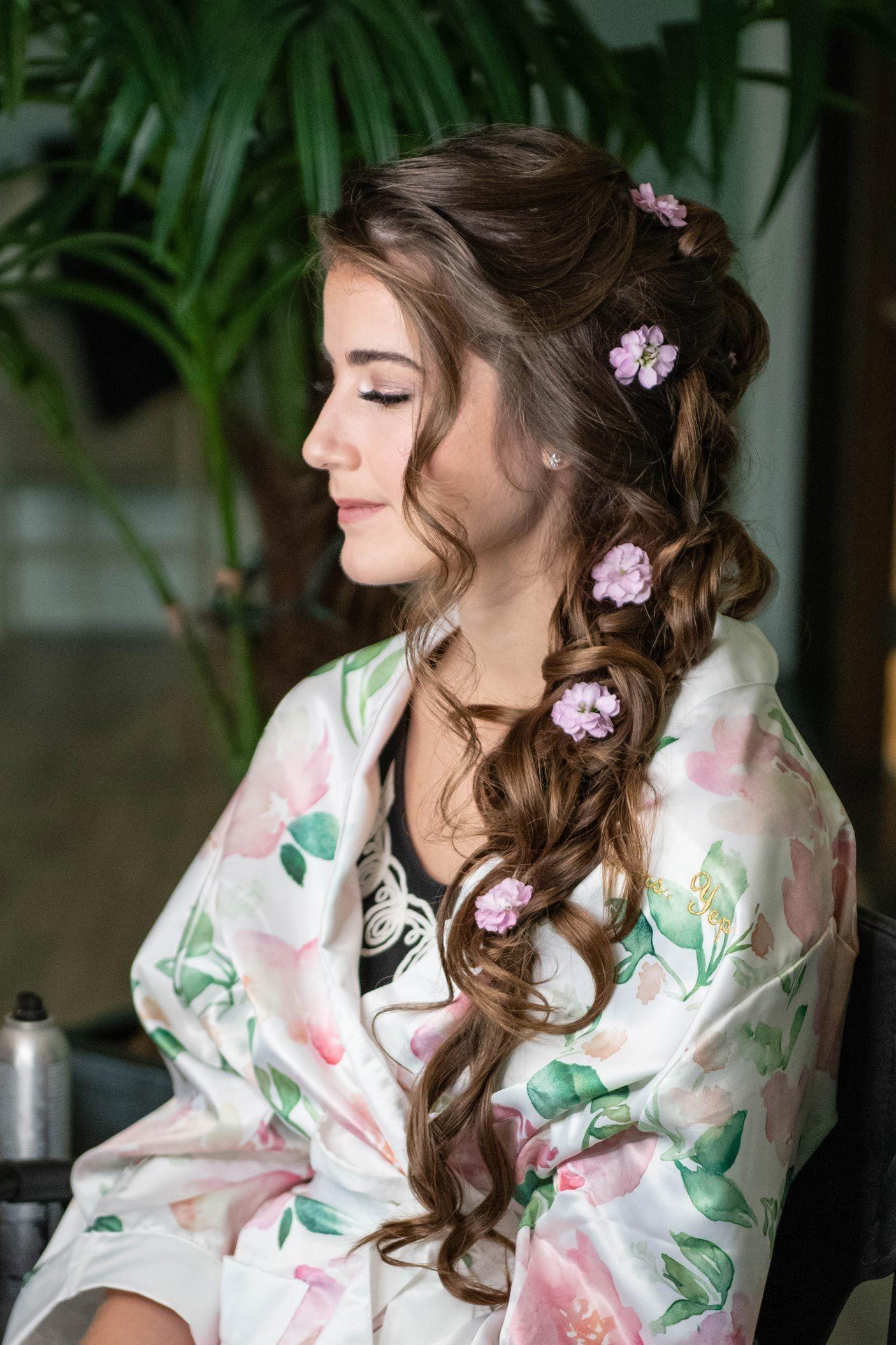 bridal hair stylist in 2019 | naples wedding, bridal hair