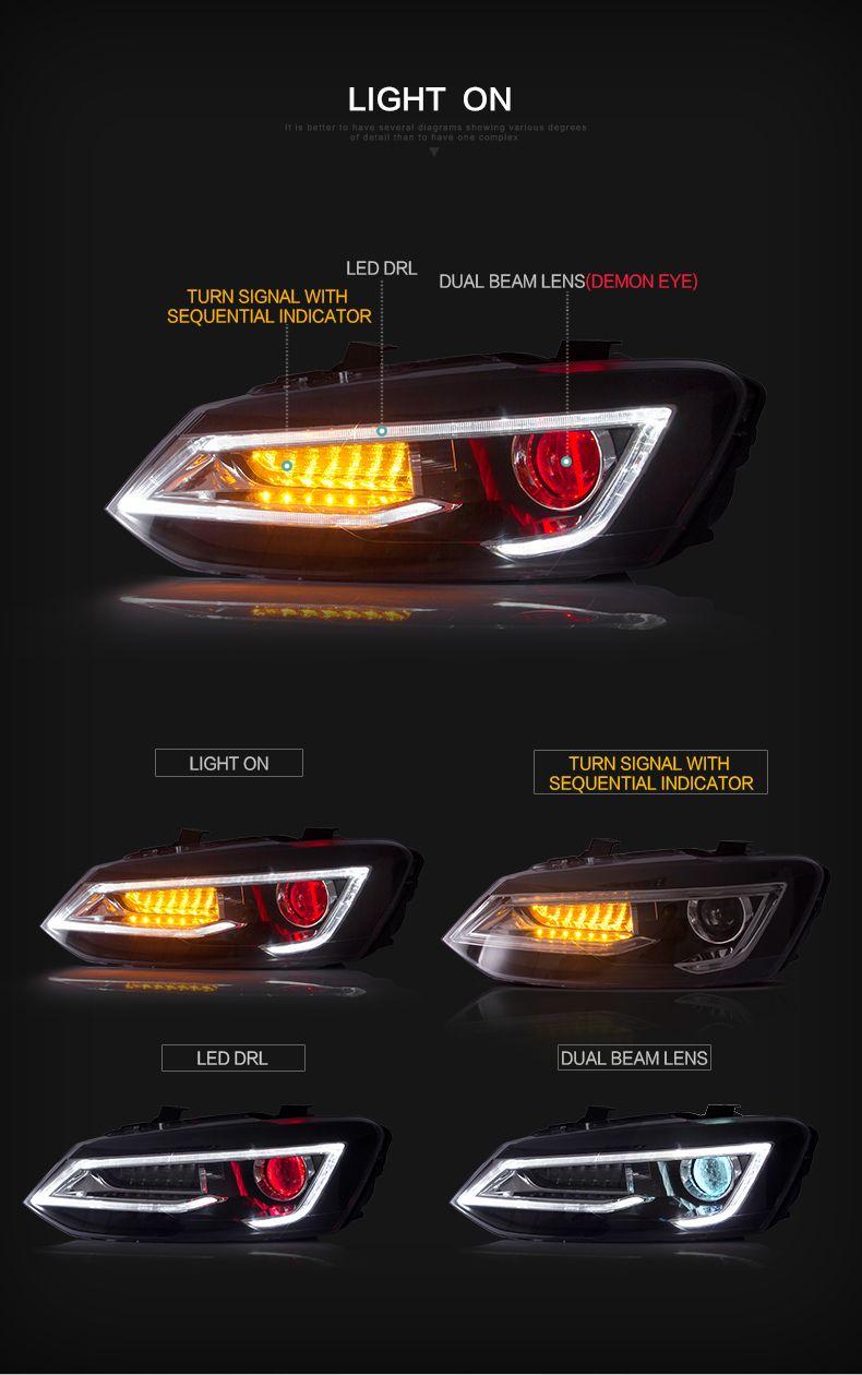 Pin On Car Headlights