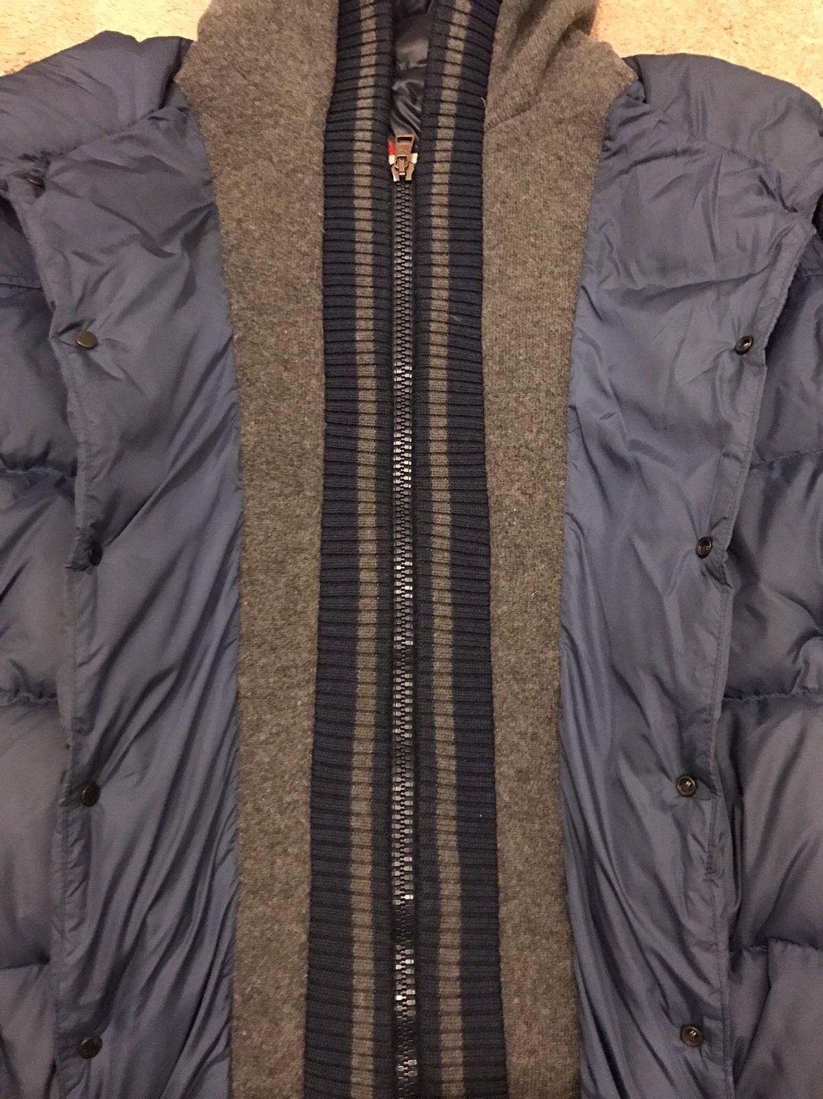 Мужская Moncler пальто eBay Пальто, Жилет