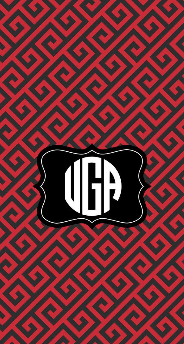 Georgia Girl Wallpaper Uga Georgia Bulldogs Georgiagirl Georgiawallpaper Wallpaper Blackandred Geo Georgia Bulldogs Football Georgia Dawgs Uga Bulldogs