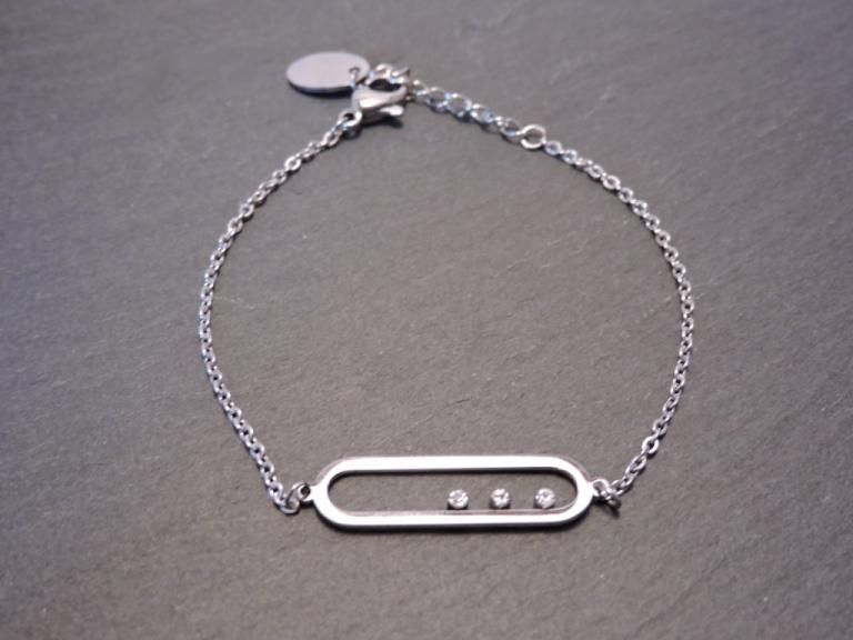bracelet zag pingle nourrice zag bijoux pinterest boutique. Black Bedroom Furniture Sets. Home Design Ideas