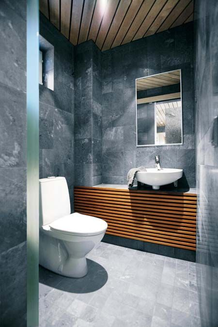 25 Small But Luxury Bathroom Design Ideas  Grey Bathrooms New Small Luxury Bathroom Decorating Design
