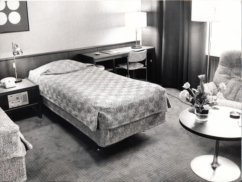 Hotelli Lahden Seurahuone, 1976