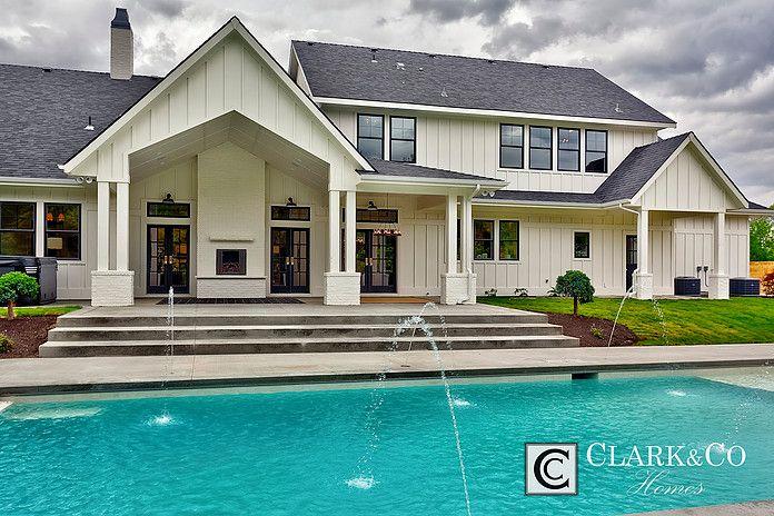 "Clark & Co Homes - 2016 Spring Parade Home ""The Heartland ..."