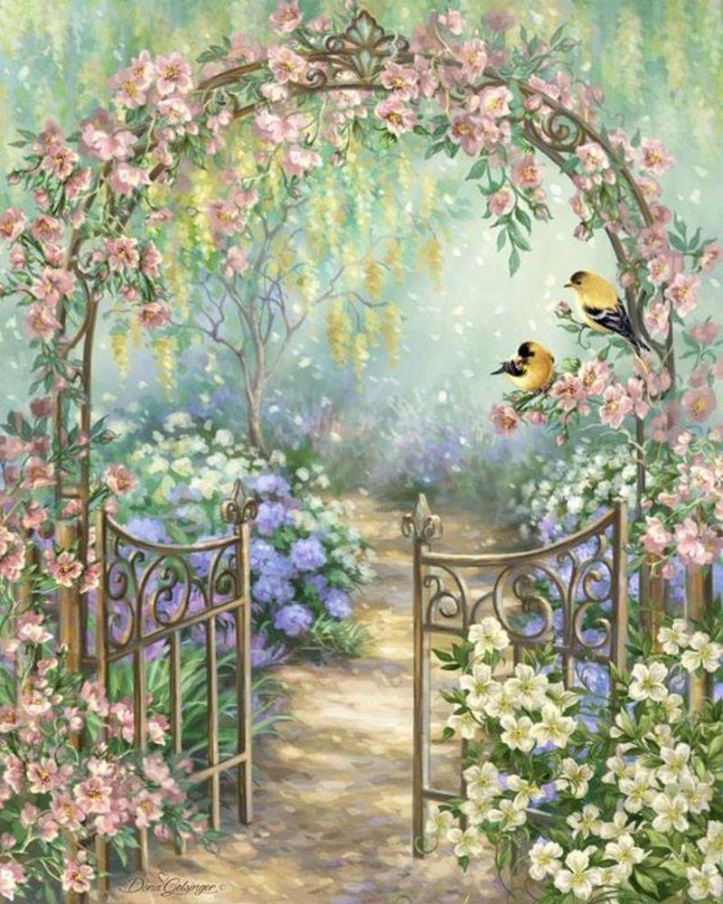 Jardinage on jardine joli jardin pinterest belle and gifs