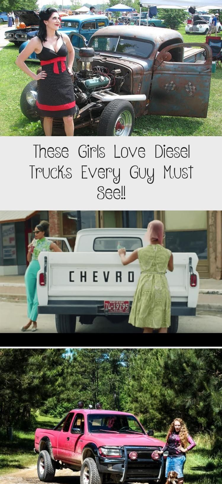 Swimsuit Diesel Truck Forums Naked Girls Png