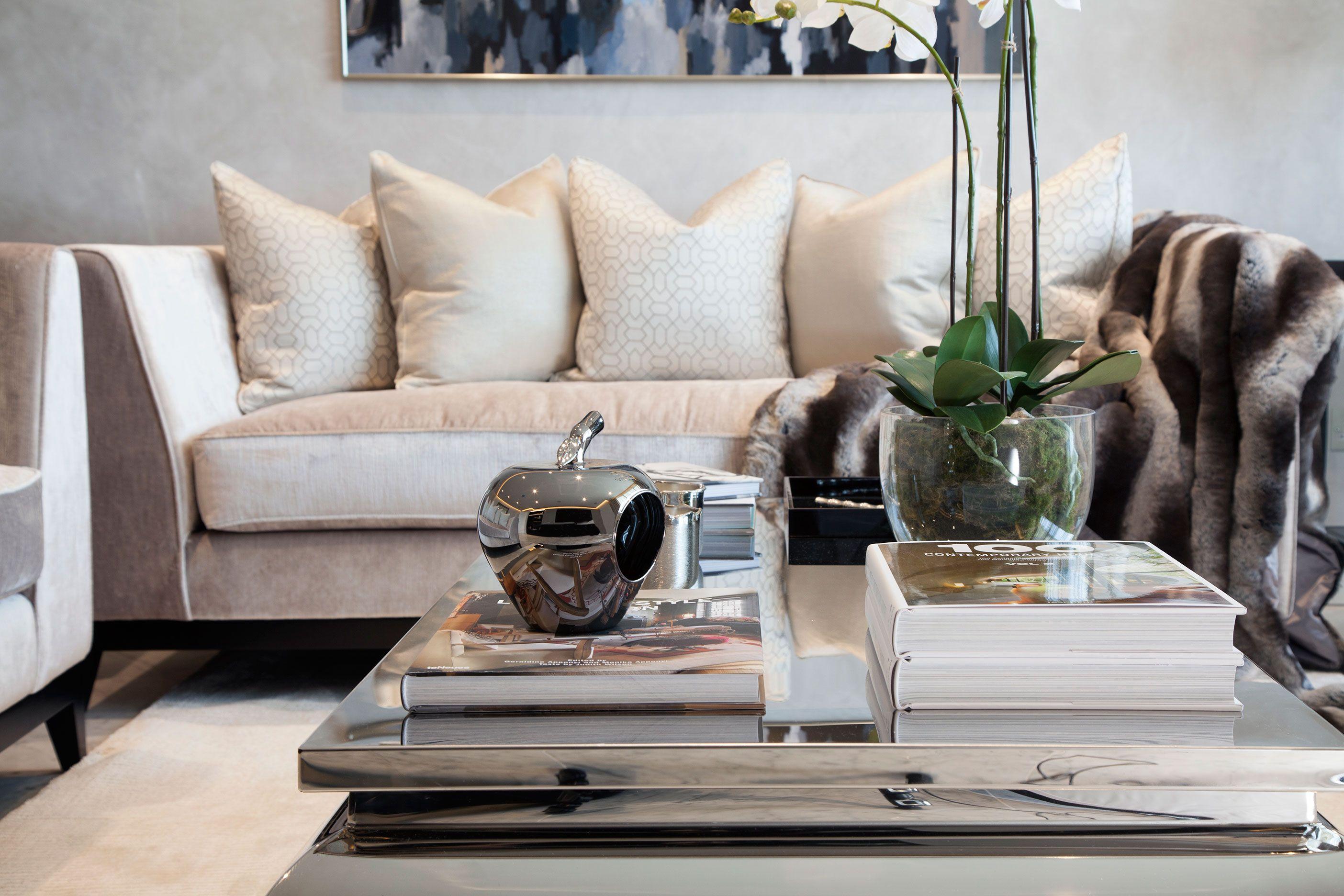 Home interior design accessories coffee table styling ideas  interior design  accessories  home