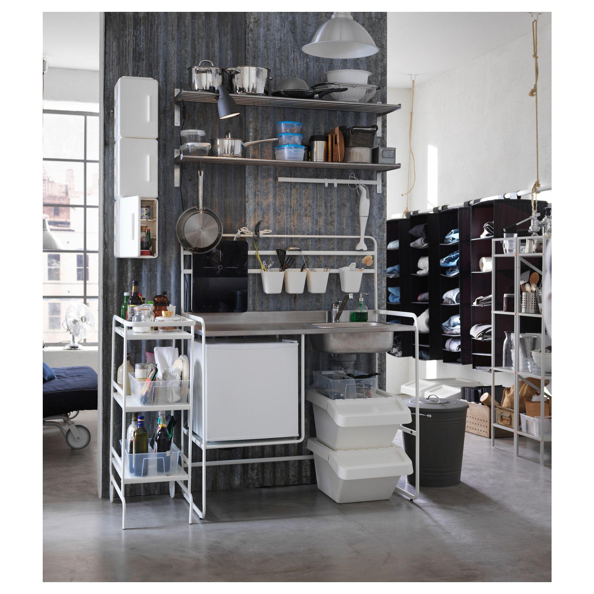 Ikea Kitchen Usa: IKEA - SUNNERSTA Mini-kitchen