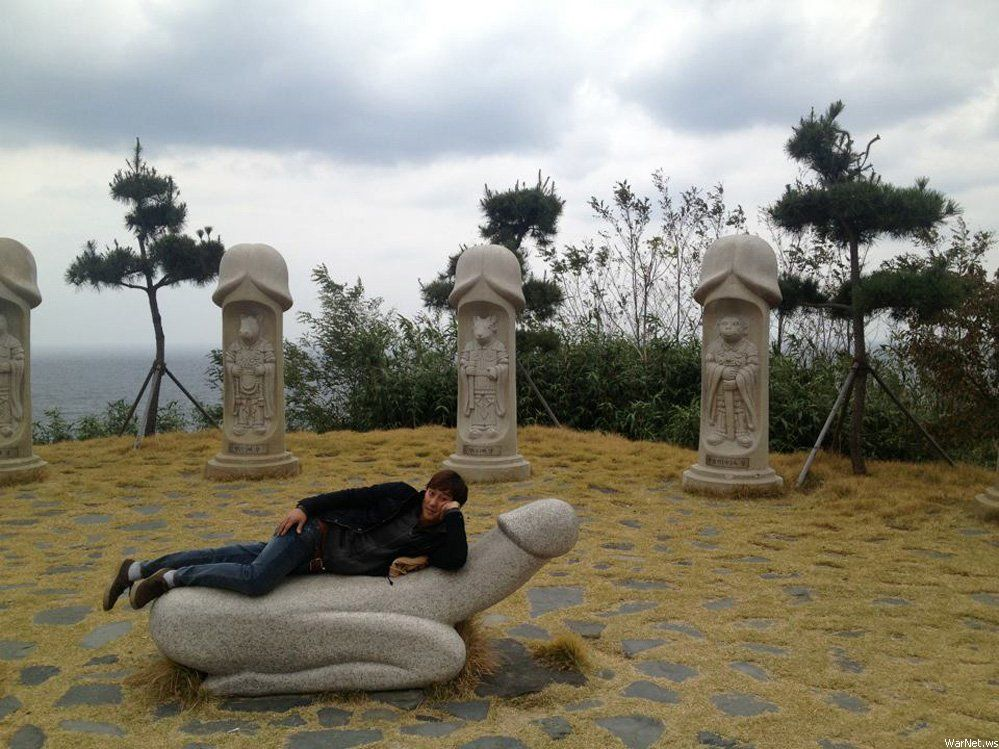 how to get to haesindang park