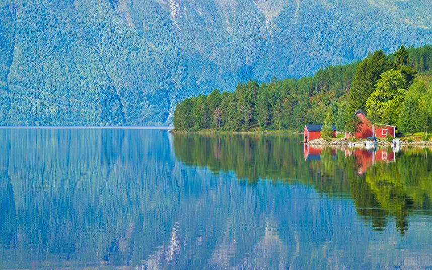 Landscapes That Prove Norway Is The Most Beautiful Country In - 20 otherworldly reasons you need to visit norway