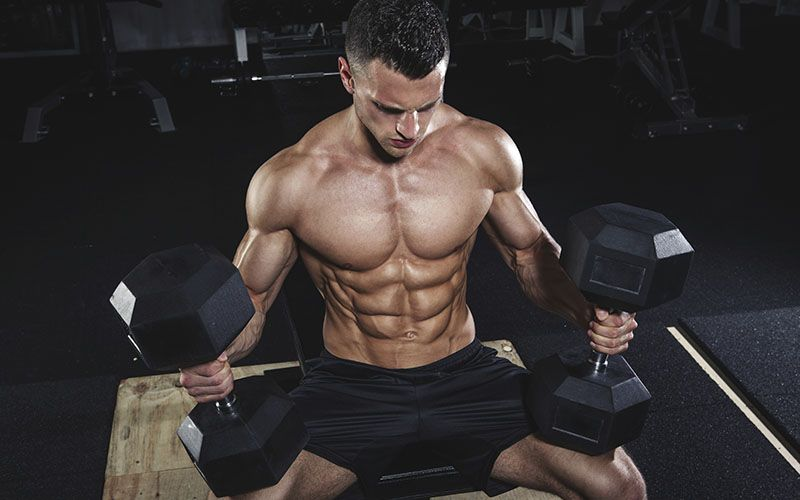 Excellent Library Of Compound Movements For Each Body Part