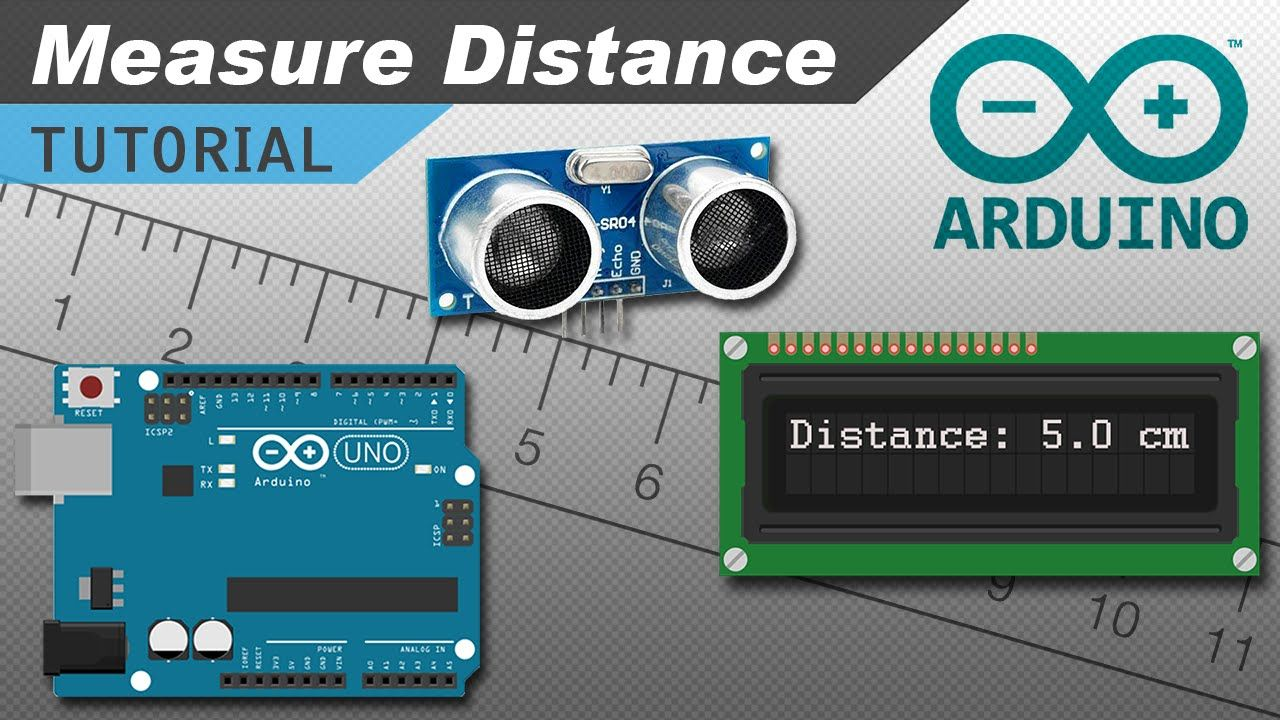 How to Set Up an Ultrasonic Range Finder on an Arduino | hobby ...