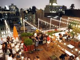 Nothing Better Than A Rooftop Party Life As A Grown Up