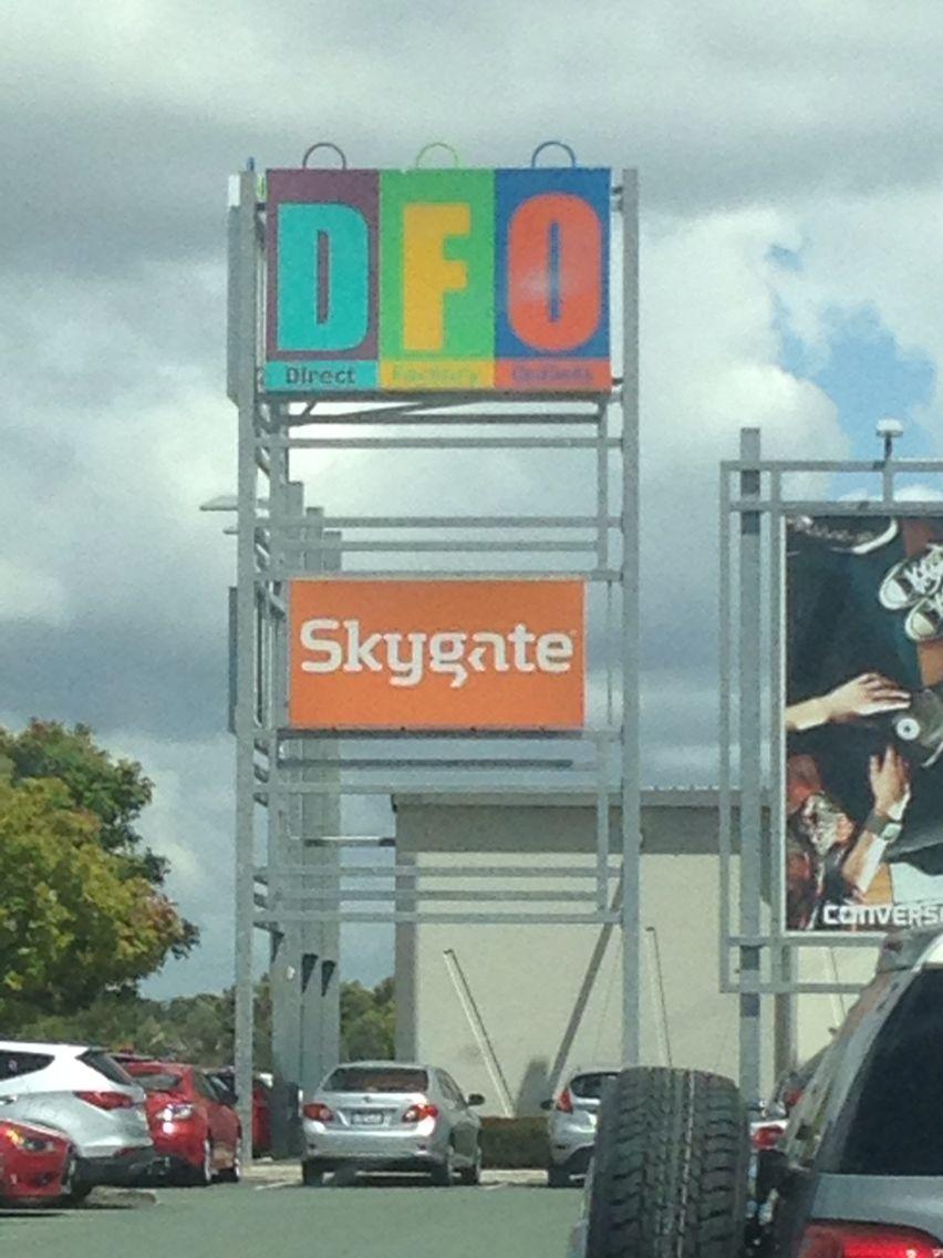DFO - Brisbane, QLD