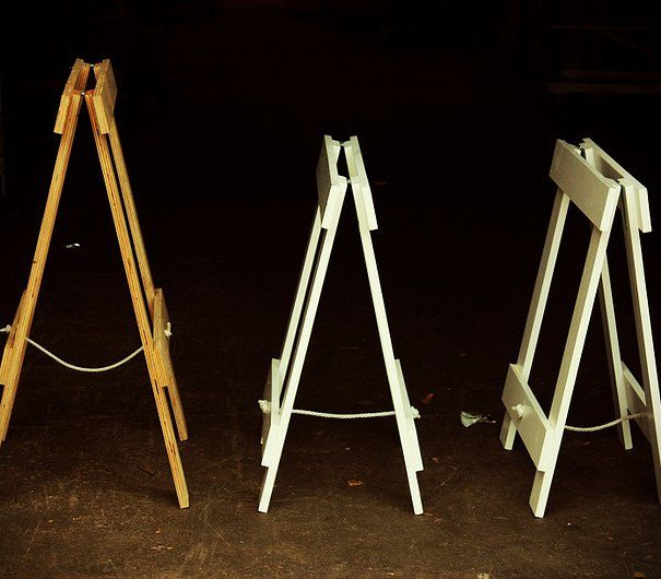 Folding Trestle Legs White Table Legs And Wooden Legs