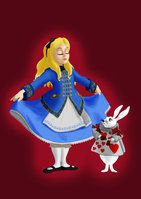 Historically Accurate Alice