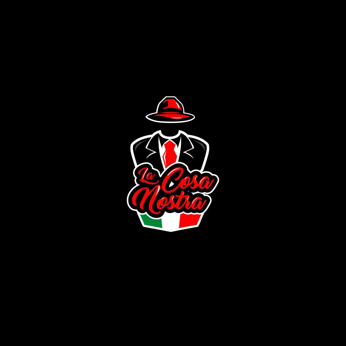 ed2e724f73889 Cosa Nostra logo