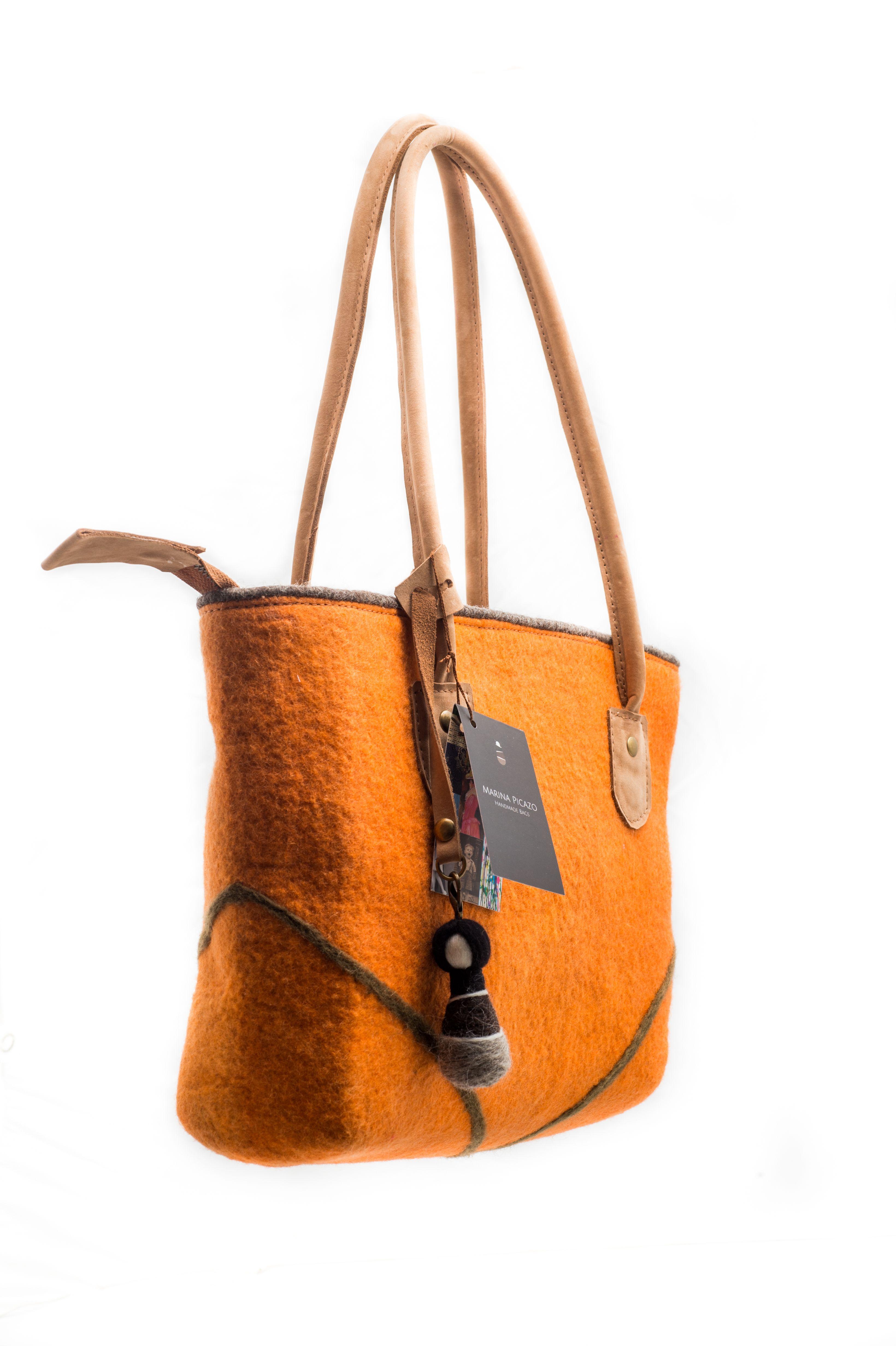 Marina Picazo Handmade Bags