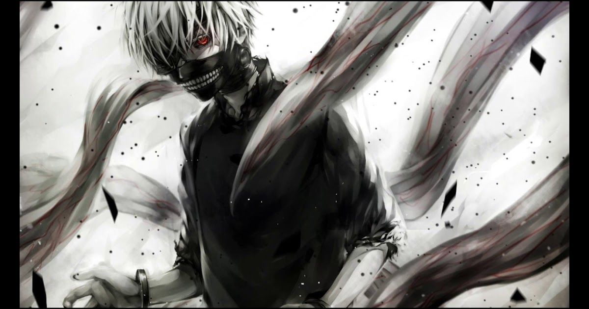 Tokyo Ghoul Wallpaper Engine Tokyo Ghoul Wallpaper Engine Megumin Wallpaper Engine Gif Wallpaper Engine Tokyo Ghoul Wallpapers Tokyo Ghoul Guess The Anime