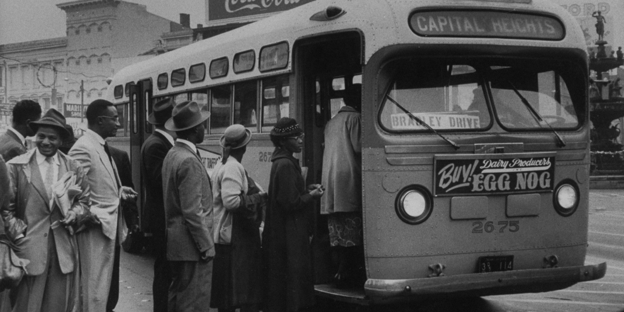 10 Reasons Montgomery Bus Boycott Is One Of Greatest Examples Of