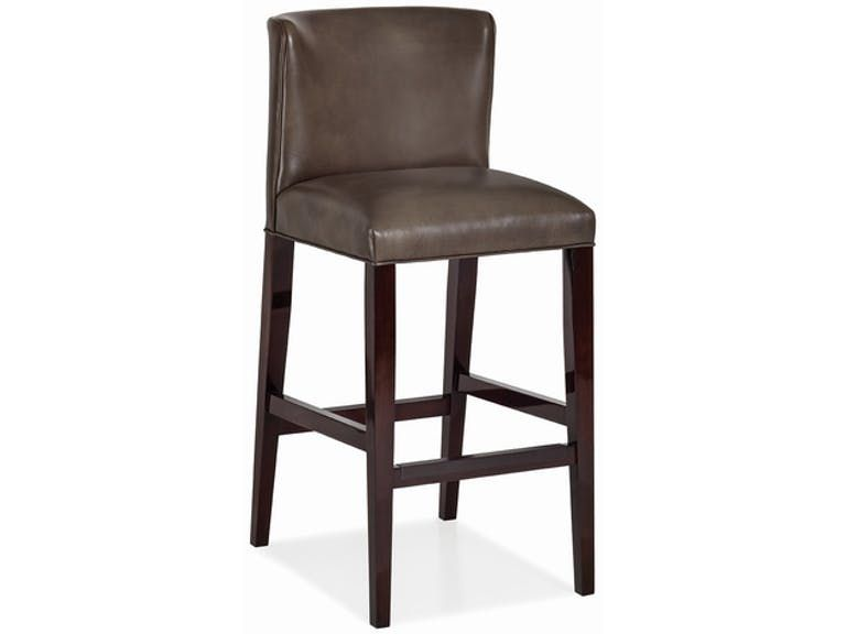 Pleasant Hancock And Moore Melton Bar Stool 171 30 From Walter E Gmtry Best Dining Table And Chair Ideas Images Gmtryco
