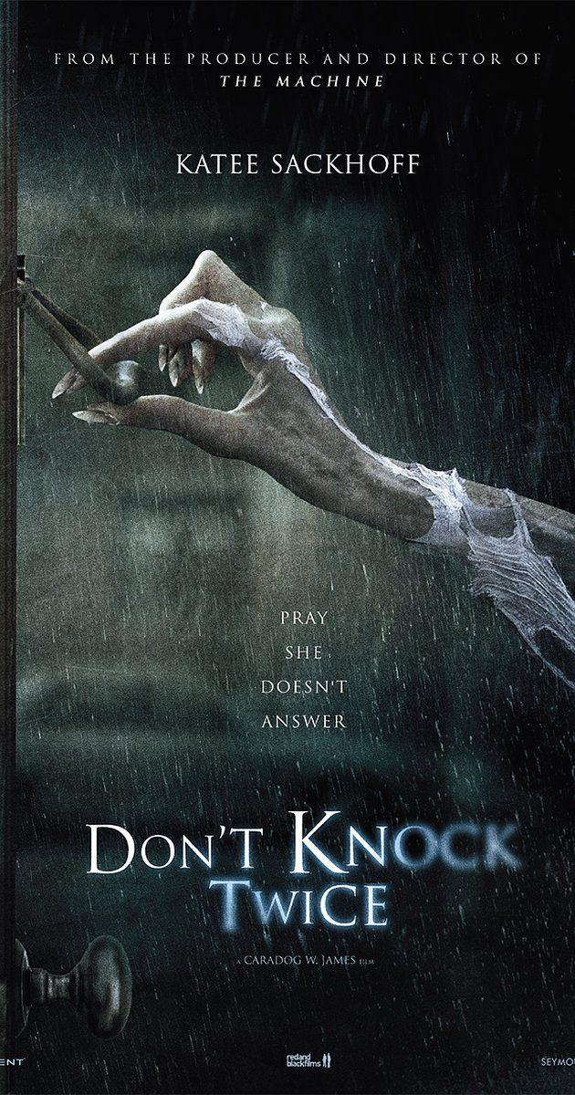 Don T Knock Twice 2016 Imdb Best Horror Movies Newest Horror Movies Horror Movies