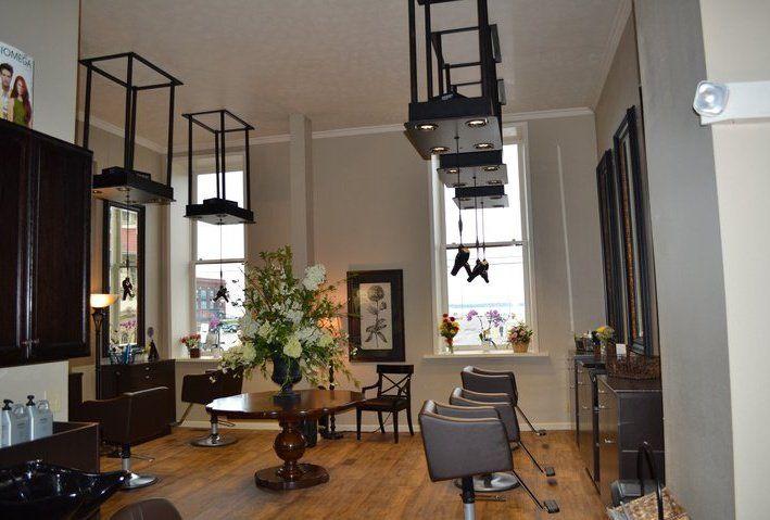 Kharma Salon And Boutique In Sandusky Ohio