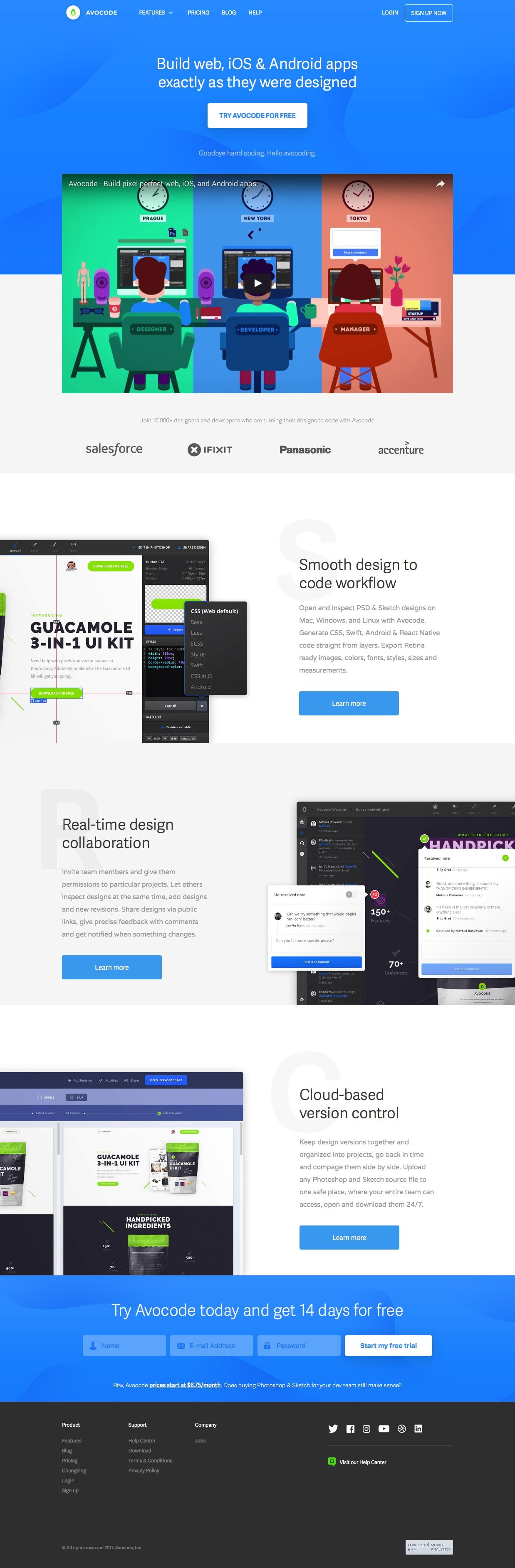 Use Avocode To Be Featured On Instagram A Few Fantastic Screens From 2018designreport By Vucek Web Design Business Website Design Modern Website Design