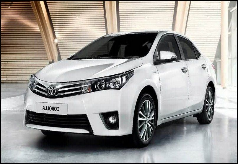 All New Toyota Corolla Review Toyota Pinterest Toyota - All new toyota models