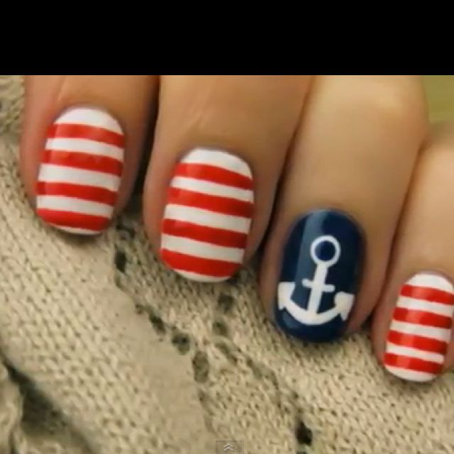 if only my nails were long enough... maybe by memorial day | mY ...