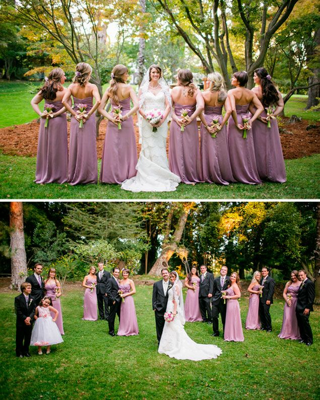 25 Best Ideas About Champagne Colored Wedding Dresses On: Best 25+ Mauve Wedding Ideas On Pinterest