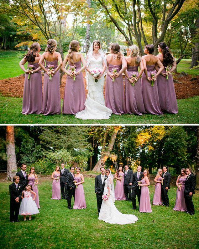 Boho Blush Pink Wedding Dresses 2017 Pretty 3d Flower Lace: Best 25+ Mauve Wedding Ideas On Pinterest