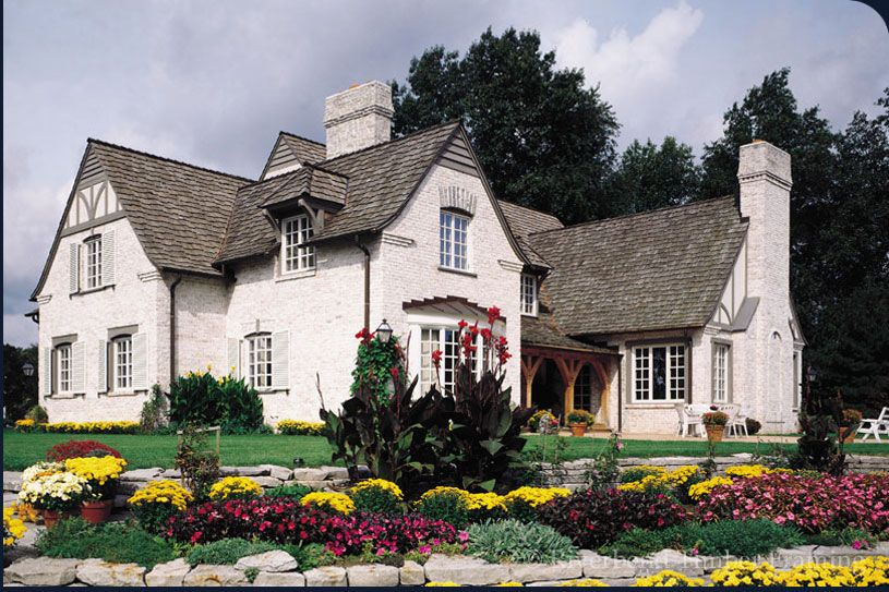 French country house exteriors french country chalet for French country house exterior