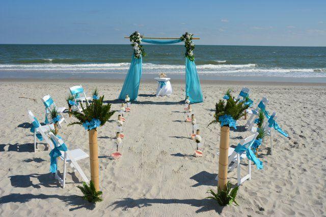 Beach Wedding Google Search