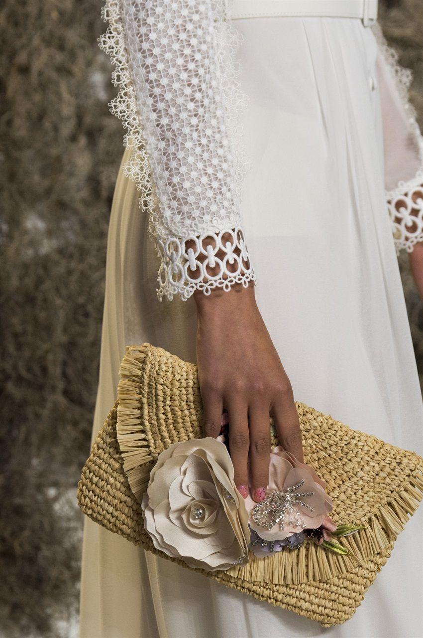 Photo of Sfilate di New York: le borse più belle – VanityFair.it