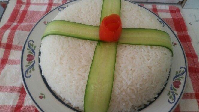 صحن رز Food Watermelon Fruit