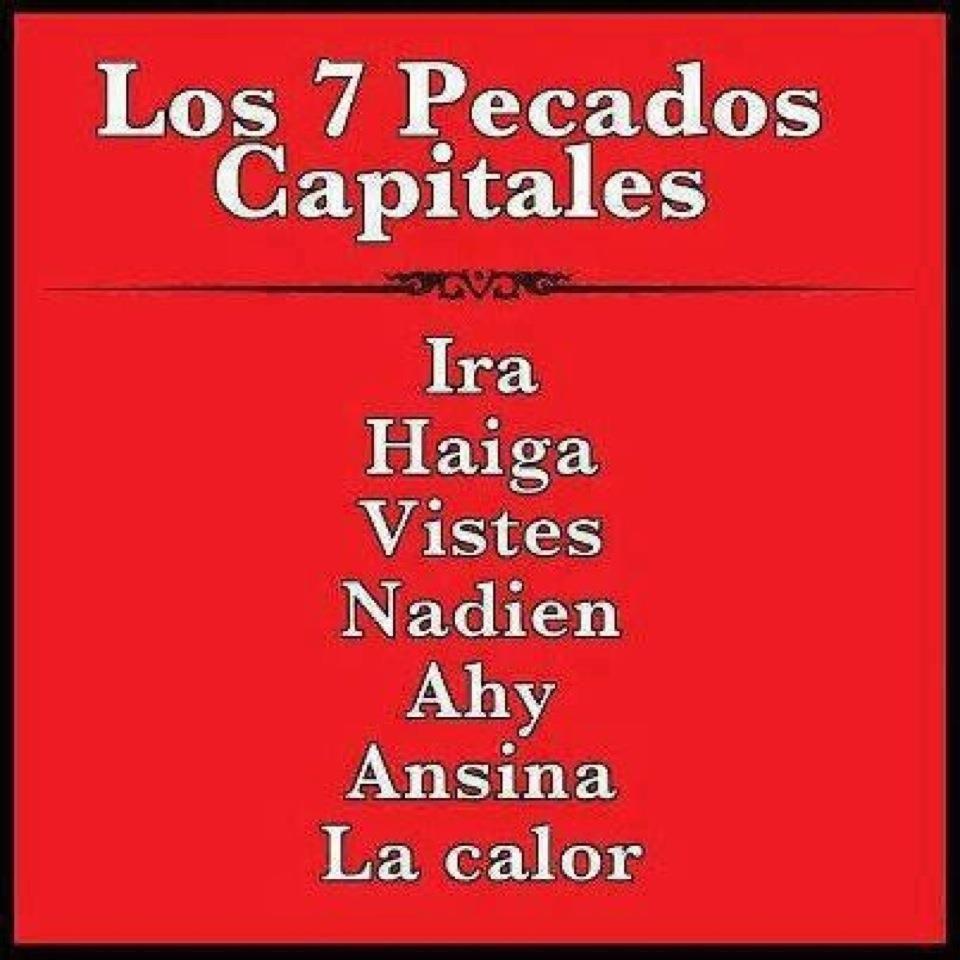 7pecados