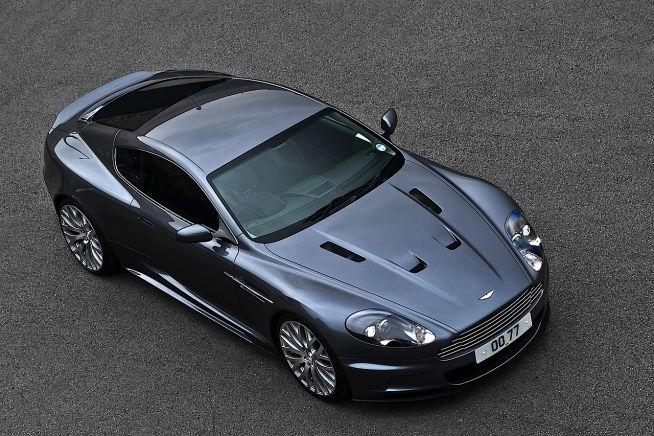 Motor1 Com Car News Reviews And Analysis Aston Martin Dbs Aston Martin Aston