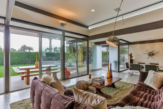 Nab a Late-Career Work by a Palm Springs Modernist for $1.6M - House of the Day - Curbed National
