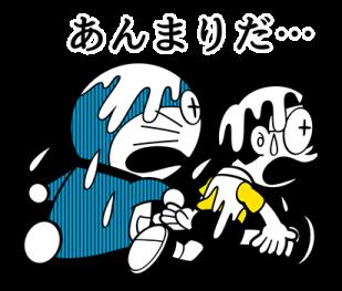 pin by 公美 飯尾 on ドラえもん doraemon anime smurfs