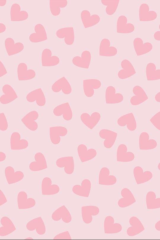 Wallpaper Pink Cute Heart Valentines Wallpaper Wallpaper Pink Cute Cute Patterns Wallpaper