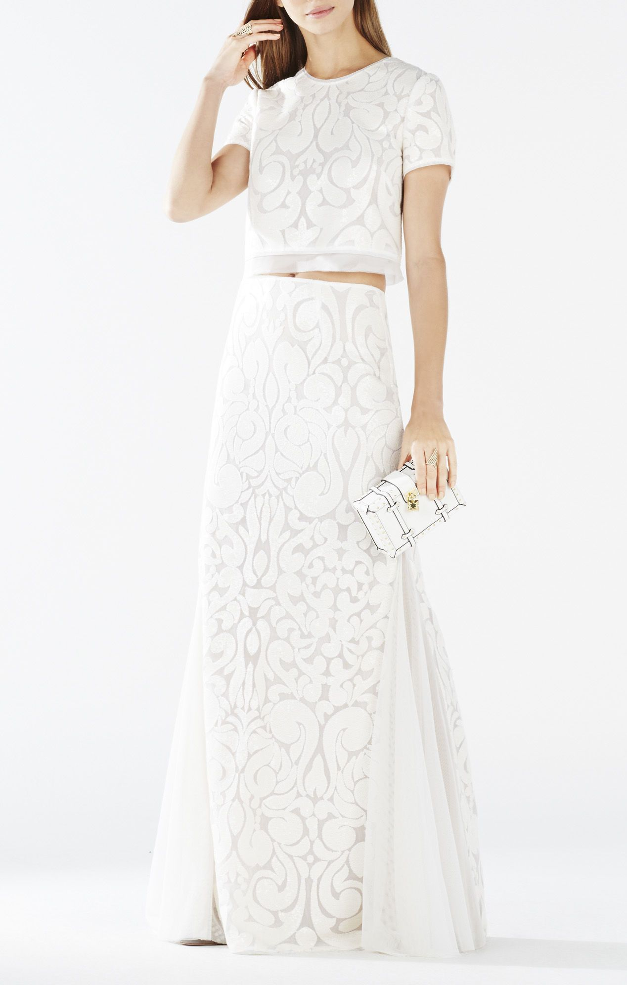 BCBG Wedding Dress Collection