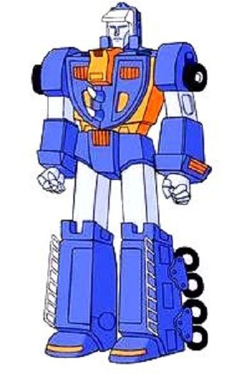 Autobot Leader Sentinel Prime