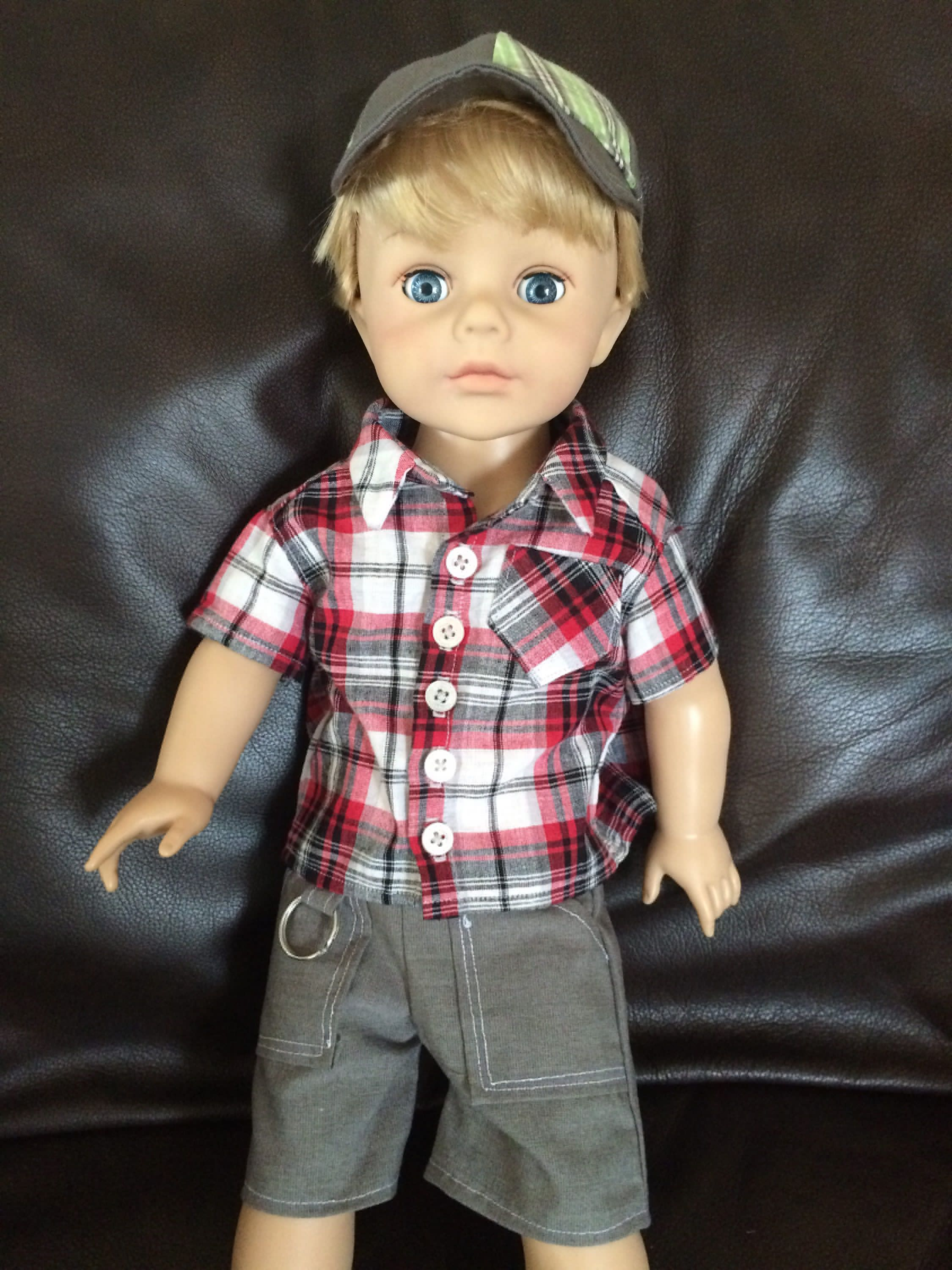 4cf7f2cfc3 Pin erin waldron on georgie boy pinterest boy doll american jpg 2250x3000 Georgie  boy clothing