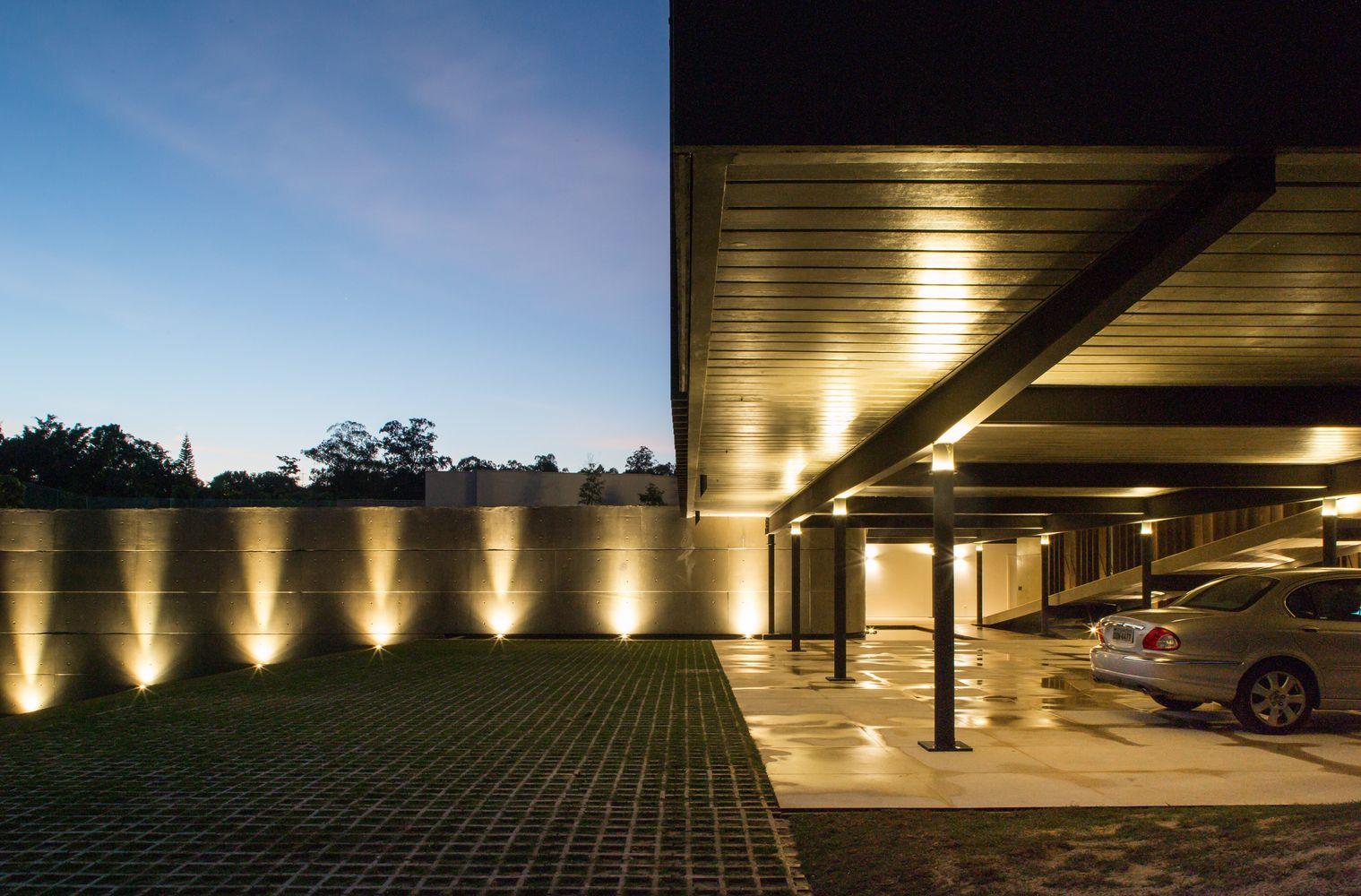 Gallery of Maria & José House / Sergio Sampaio Arquitetura