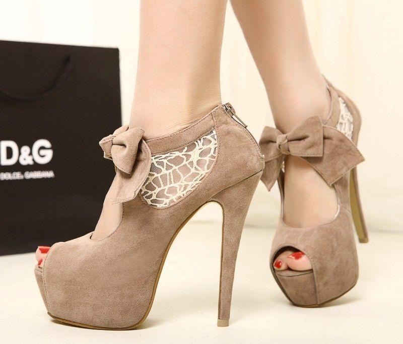 Taobao wedding shoes
