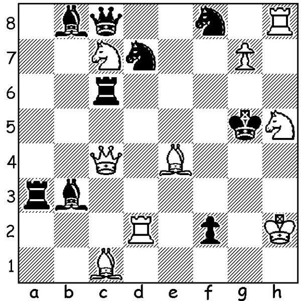 TV Chess (@tvchessapp)   Твиттер