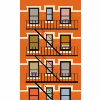 Papier Peint Paris vs New York - NY sur Tribway Bébés  Enfants - Logiciel Pour Faire Un Plan De Maison